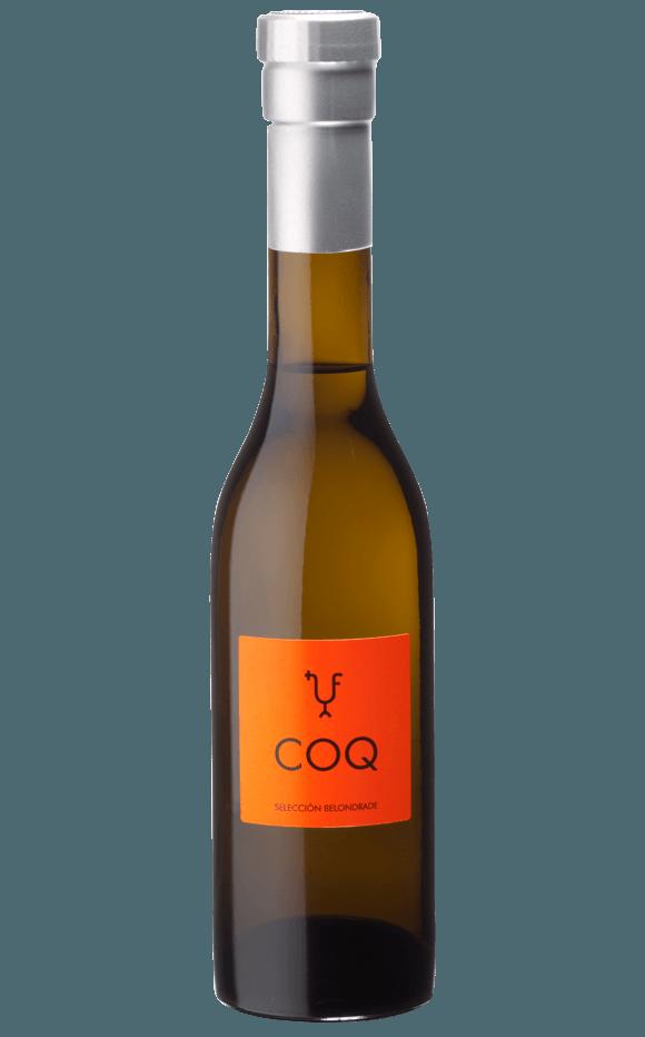 Aceite COQ-Selección