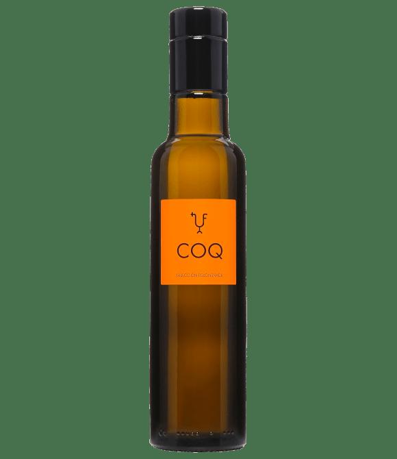 Aceite COQ SELECCIÓN botella 250ml