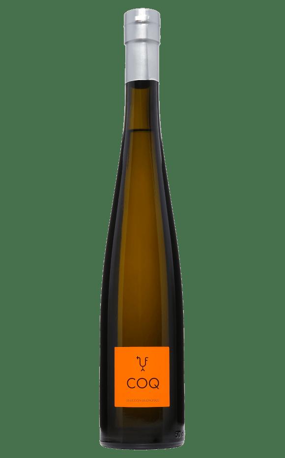 Aceite COQ SELECCIÓN botella 500ml